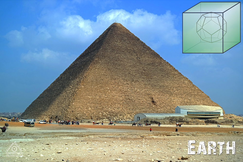 The Great Pyramid of Giza - Journal Earth